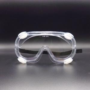 CH50-Protective mask, safety goggle, Anti- fog
