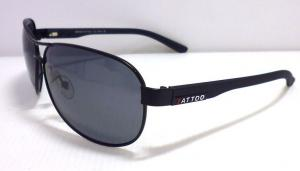 1108- Stock polarized sunglasses for wholesale- high end sunglasses, metal and plastic mixed