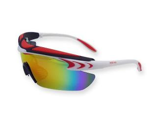 Sport Sunglasses-Polarized Lens, UV400 Protection